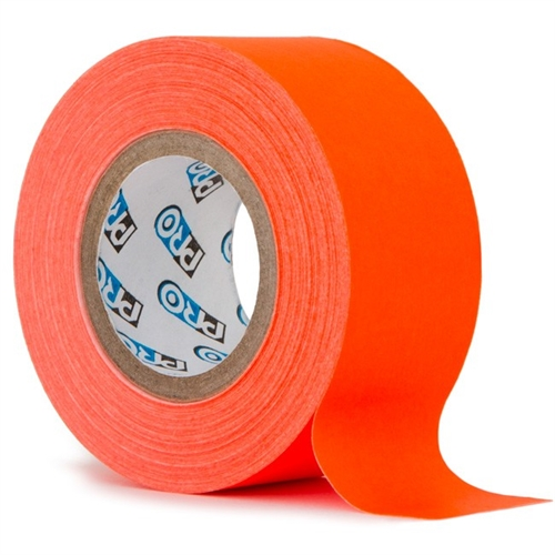 Console Tape, 24mm x 9,2m, Orange