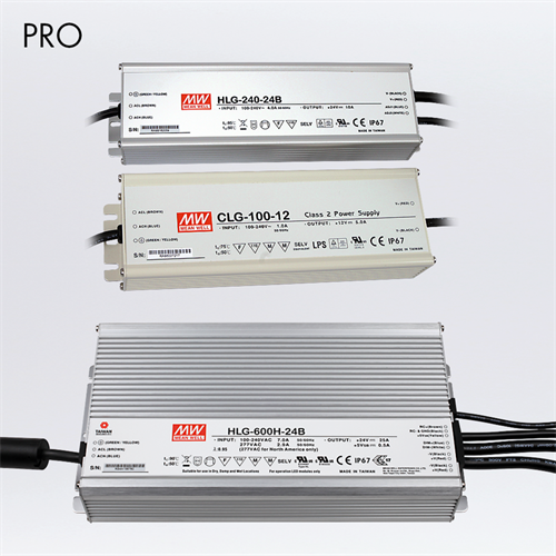 Trafo 12V 132W DC Switchmode Outdoor PRO PSU